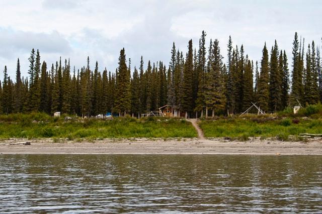 Macenzie River