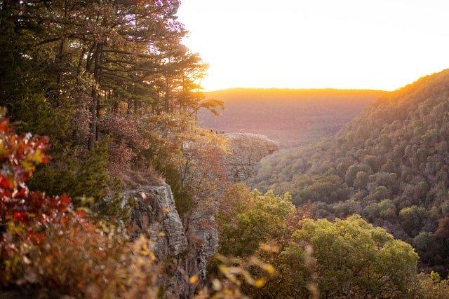 Arkansas views