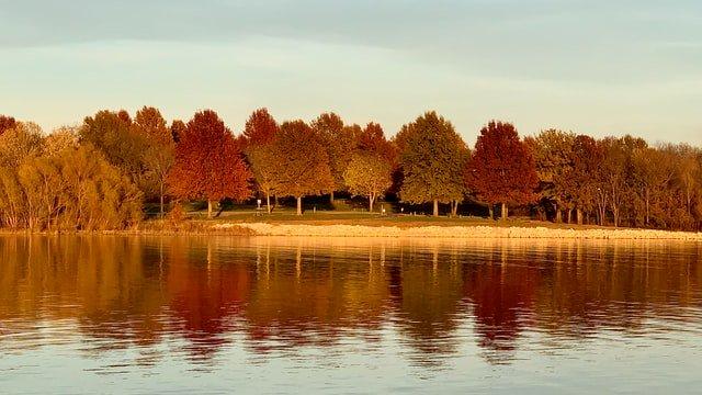 Smithville Lake, MO